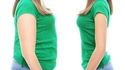 Растет число детей, страдающих ожирением