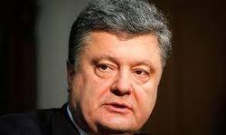 Голосом Донбасса станут избранные на досрочных выборах нардепы – Порошенко