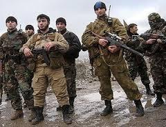 За сколько воюют «кадыровцы» в Донбассе?