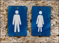 В Австралии не будут делить людей только на мужчин и женщин