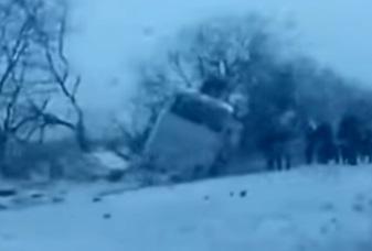 ВДТП вПольше погибли трое жителей государства Украины