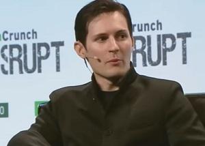 UCP: Дуров создает себе имидж политической жертвы