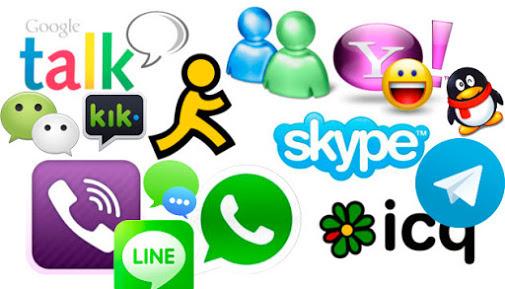 Мессенджеры вынудят удалять запрещённые сообщения