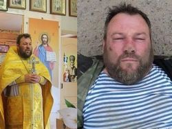 Суд Харькова отпустил священника-терориста прямо в зале суда