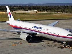 """Полиция Малайзии обыскала дом пилота пропавшего """"Боинг-777"""""""