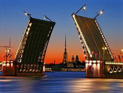В Петербурге подали заявку об отделении от России