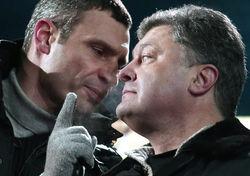 Олигархи Украины в конфликт не вмешиваются, но подталкивают к компромиссу