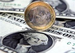 Евро снизился к курсу доллара на 0,17% до 1,3768 на Форекс