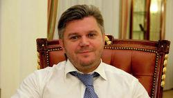 Глава Минэнерго Украины поблагодарил Бога за разрешение газовых проблем