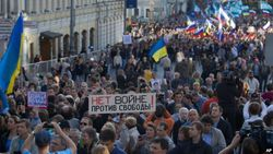 Эксперты предупреждают, что путь Украины в Европу – длительный и трудоемкий