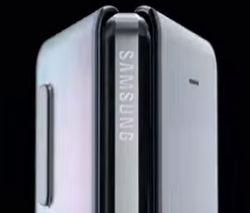 Продажи сгибающегося Galaxy Fold стартуют 6 сентября