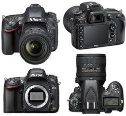 Бракованные камеры D600 Nikon будет заменять бесплатно