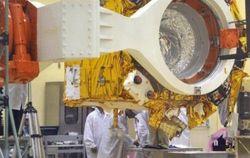 Индия презентовала собственный аппарат, который отправится изучать Марс