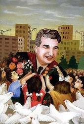 Ирония судьбы: румыны считают Чаушеску лучшим руководителем