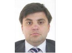 Объявлен в розыск украинский банкир Дынник