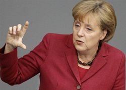 Business Insider назвал Меркель главной угрозой для восстановления Европы