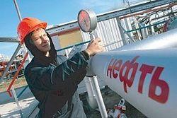 Российские компании снижают объемы экспорта нефти