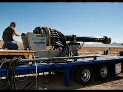 В России впервые испытали электромагнитную пушку-рельсотрон