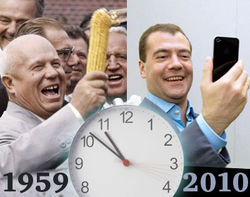 В чем логика нынешнего российского режима?