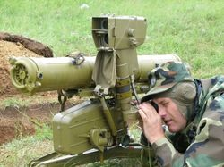 Беларусь вооружала сирийских повстанцев российским оружием – SIPRI