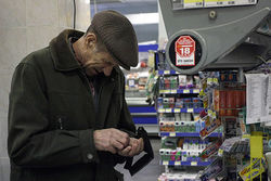 Почему россияне беднеют, если нефть дорожает?