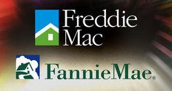 Хедж-фонды не получат Fannie Mae и Freddie Mac