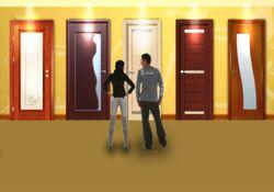 Названы самые популярные ТМ межкомнатных дверей и фирмы продавцов в России