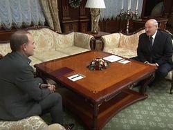 Это недоразумение: Лукашенко обсудил Донбасс с Медведчуком
