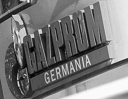 Газпром занял треть рынка Европы