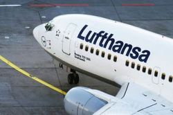 Lufthansa отменила авиарейсы из-за забастовки пилотов