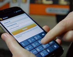 Паспорт в Украине становится не нужным, если есть смартфон