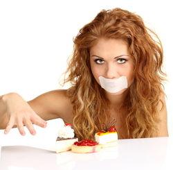 Строгое соблюдение диеты грозит алкоголизмом