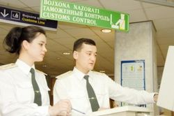 В аэропортах Узбекистана  усиленно проверяют компьютеры пассажиров
