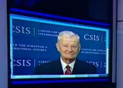 Бжезинский видит Россию разоренным сателлитом Китая из-за Украины