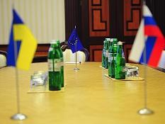Киев рассчитывает сегодня закрыть вопрос с поставками российского газа