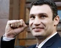 Граждане Украины доказали, что иностранная агрессия обречена на провал - Кличко