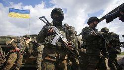 Силы АТО ликвидировали военную технику российских боевиков – советник Авакова