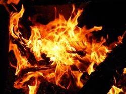 В Макеевке сутки горела шахта с 243 горняками - ГСЧС