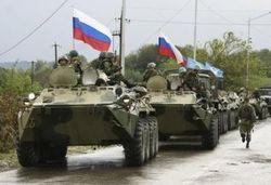 Вторжение России – это стратегия для сухопутного коридора в Крым – NYT