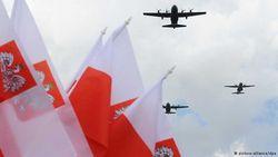 Обновленная стратегия нацбезопасности Польши рассматривает Россию как угрозу