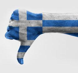 Как от кризиса в Греции пострадал... Микки-Маус