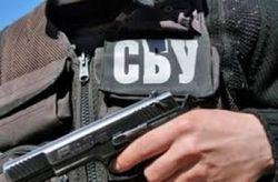СБУ провела задержания в Одессе, Донецке, Краматорске