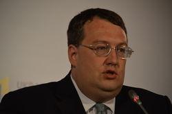 Сроки АТО полностью зависят от Путина – Геращенко