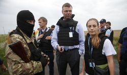 ОБСЕ направляет наблюдателей в «Гуково» и «Донецк»