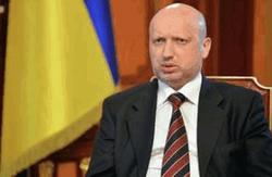 Турчинов: заявление Яценюка об отставке направлено в ВР для рассмотрения