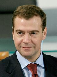 Медведев забыл о Будапештском меморандуме, не гарантируя целостность Украины