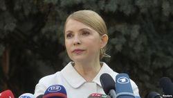 Для борьбы с коррупцией нужен закон о парламентской оппозиции – Тимошенко