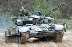 В Славянске находится около десяти танков сепаратистов – Аваков