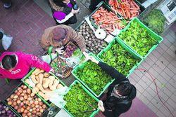 Чем отличаются сельхозярмарки в городах Украины от зарубежных