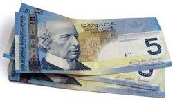 Курс доллар снижается к канадцу на Форекс на ожиданиях верных данных занятости Канады